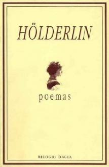 POEMAS - Friedrich Hölderlin,Paulo Quintela