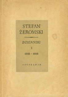 Dzienniki - Stefan Żeromski