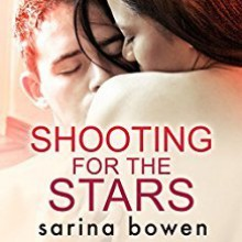 Shooting for the Stars: Gravity, Book 3 - Blunder Woman Productions,Emma Wilder,Sarina Bowen,Noel Garraux Harrison