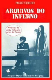 Arquivos do Inferno - Paulo Coelho