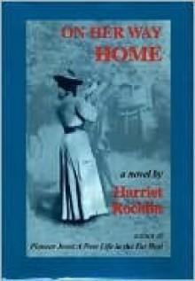 On Her Way Home - Harriet Rochlin