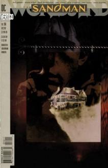 The Sandman World's End, #6 - Bryan Talbot, Gary Amaro, Neil Gaiman