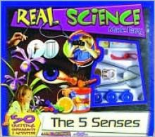 The 5 Senses: Real Science Made Easy - Chart Studio