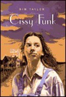 Cissy Funk - Kim Taylor-Blakemore