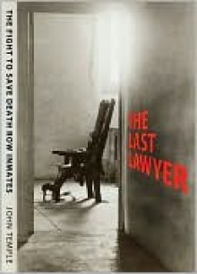 The Last Lawyer - John Temple
