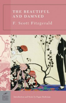 The Beautiful and Damned - F. Scott Fitzgerald, Pagan Harleman