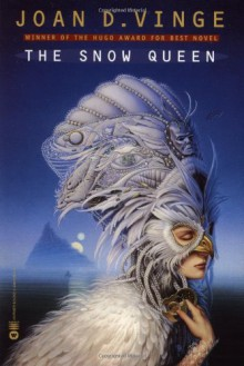 The Snow Queen - Joan D. Vinge