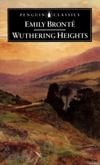 Wuthering Heights - Emily Brontë, David Daiches