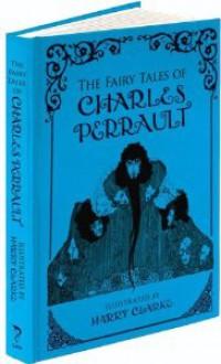 Fairytales - Jacob Grimm,Charles Perrault,Wilhelm Grimm,Hans Christian Andersen