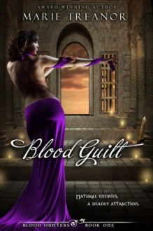 Blood Guilt - Marie Treanor