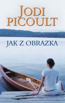 Jak z obrazka - Picoult Jodi