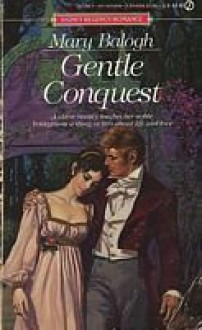 Gentle Conquest - Mary Balogh