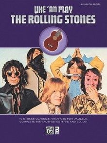 Uke 'an Play the Rolling Stones - Rolling Stones