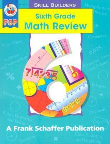 Sixth Grade Math Review - Robyn Silbey