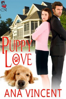Puppy Love - Ana Vincent