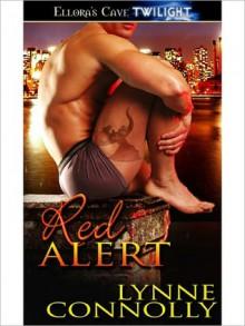 Red Alert - Lynne Connolly