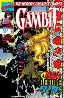 Gambit (1997) #3 (of 4) - Terry Kavanagh,Howard Mackie,Klaus Janson,Bill Sienkiewicz,Christie Scheele,Richard Starkings