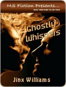Ghostly Whispers - Jinx Williams