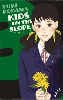 Kids on the slope, tome 3 (Poche) - Yuki Kodama