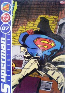 Superman Adventures Vol. 7 - Mark Millar