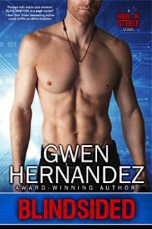 Blindsided - Gwen Hernandez