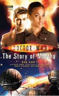The Story of Martha - Dan Abnett