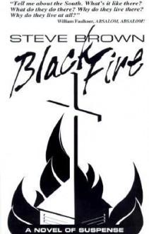 Black Fire - Steve Brown