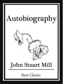Autobiography - Sung Joon Ahn, John Stuart Mill