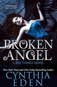 Broken Angel - Cynthia Eden