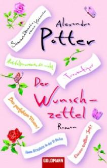 Der Wunschzettel - Alexandra Potter