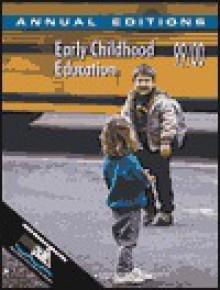 Early Childhood Education - Karen M. Paciorek