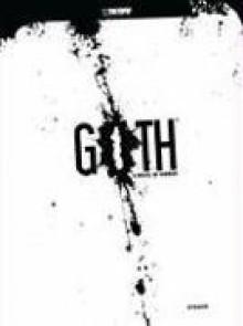 By Otsuichi GOTH A Novel of Horror [Paperback] - Otsuichi
