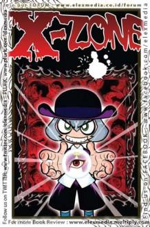 X ZONE vol. 01 - Aoki Takao