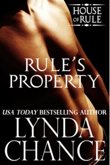 Rule's Property - Lynda Chance