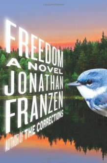 Freedom (Audio) - Jonathan Franzen, David LeDoux