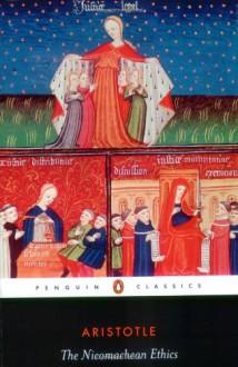 The Nicomachean Ethics - Aristotle,J.A.K. Thomson,Jonathan Barnes,Hugh Tredennick