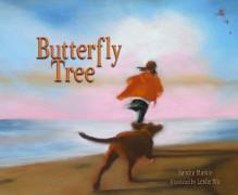 Butterfly Tree - Sandra Markle, Leslie Wu