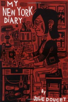 My New York Diary - Julie Doucet
