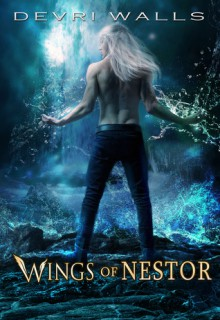 Wings of Nestor (Solus, #3) - Devri Walls