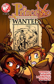 Princeless Volume 2 #1 (Princeless Volume 2: 1) - Jeremy Whitley,Emily Martin