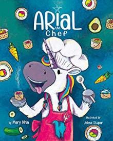 Arial the Chef - Mary Nhin,Jelena Stupar