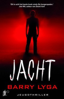 Jacht - Barry Lyga