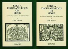 Take a Thousand Eggs or More - Cindy Renfrow