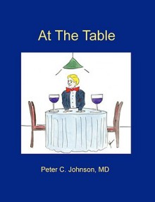 At the Table - Peter Johnson