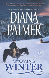 Wyoming Winter (Wyoming Men) - Diana Palmer