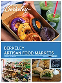 Berkeley Artisan Food Markets - Emily Esguerra,Julia Hsieh,Michael Estrada