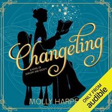 Changeling - Molly Harper