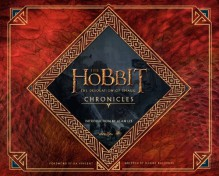 Hobbit: The Desolation of Smaug Chronicles Iii: Art and Design, the - Weta