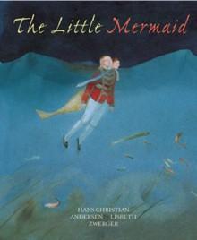 Little Mermaid: Disney Bath Book - Walt Disney Company