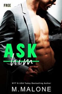 Ask Him - Minx Malone